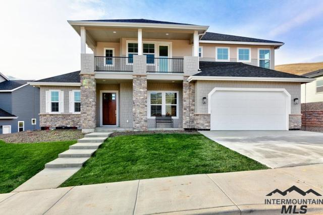 2403 S Trapper Place, Boise, ID 83716 (MLS #98712247) :: Boise River Realty