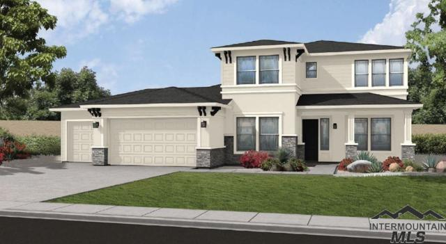 1425 N Triathlon Ave., Eagle, ID 83616 (MLS #98712277) :: Full Sail Real Estate