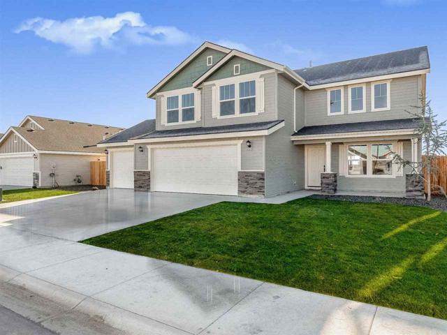 4244 N Price Ave., Meridian, ID 83646 (MLS #98712305) :: Jon Gosche Real Estate, LLC