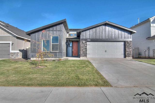 110 S Sunset Point, Meridian, ID 83642 (MLS #98712373) :: New View Team