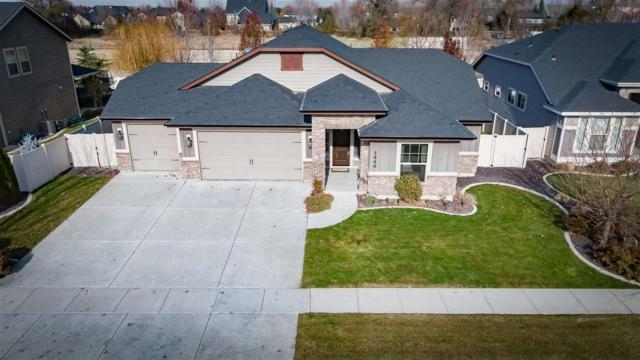 1448 E Tuttle, Meridian, ID 83646 (MLS #98712489) :: Full Sail Real Estate