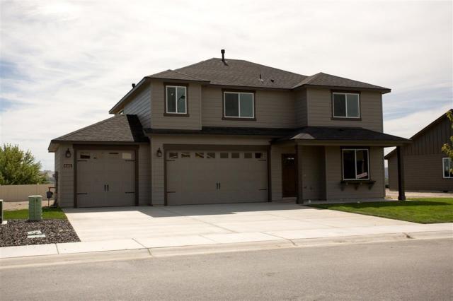 4271 S Silverpine Ave, Boise, ID 83709 (MLS #98712693) :: Jon Gosche Real Estate, LLC