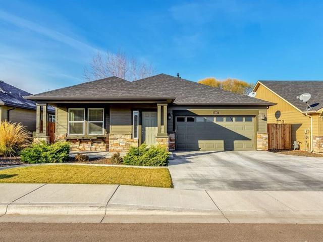 5447 N Landon Creek Place, Meridian, ID 83646 (MLS #98712771) :: Team One Group Real Estate