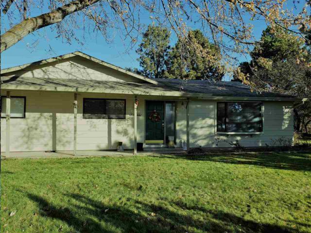 7644 W Stirrup Ave, Boise, ID 83709 (MLS #98712782) :: Full Sail Real Estate