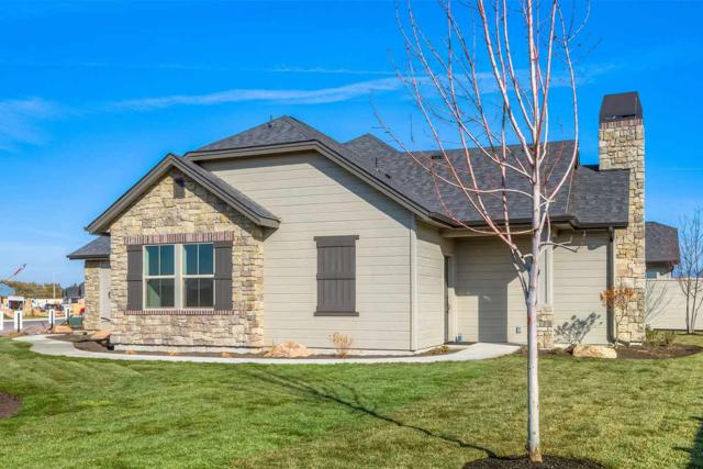 2020 S Gedalio Ln, Meridian, ID 83642 (MLS #98712790) :: Juniper Realty Group