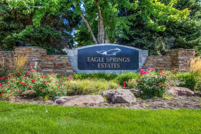 10241 N Blacktail Ave, Boise, ID 83714 (MLS #98712825) :: Full Sail Real Estate