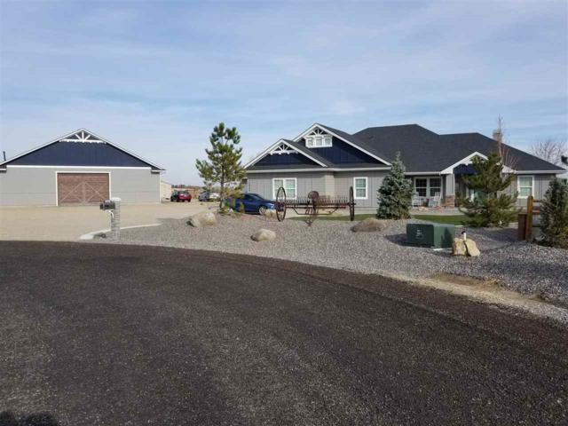 18064 Angelina Ct, Caldwell, ID 83607 (MLS #98712861) :: Epic Realty
