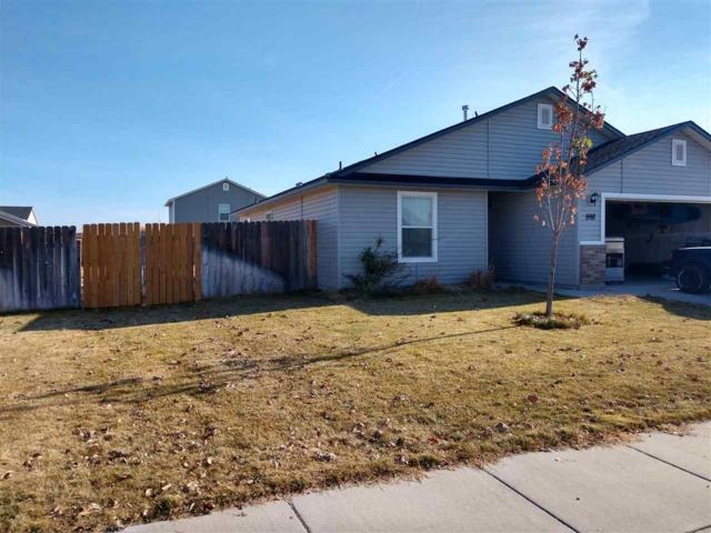 998 S Hebgon Lake Ave., Middleton, ID 83644 (MLS #98712890) :: Broker Ben & Co.