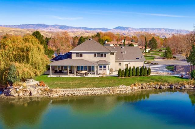 1711 S Whitby Lane, Eagle, ID 83616 (MLS #98712933) :: Boise River Realty