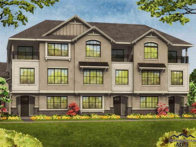 3326 E Trifecta Lane, Boise, ID 83716 (MLS #98712947) :: Juniper Realty Group