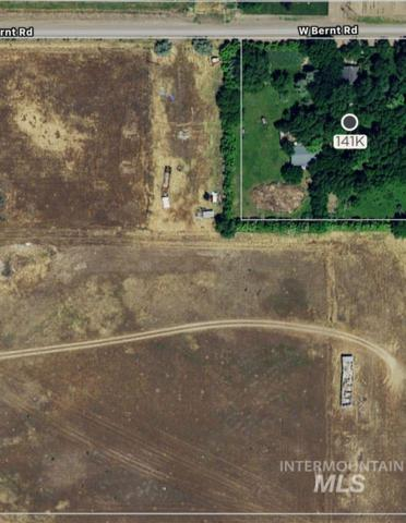 980 S Thacker Rd, Hammett, ID 83627 (MLS #98712985) :: New View Team