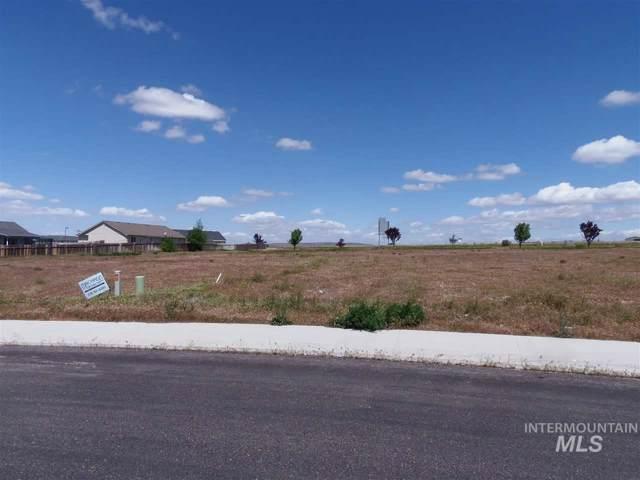 TBD NE Cinder Loop, Mountain Home, ID 83647 (MLS #98713018) :: Beasley Realty