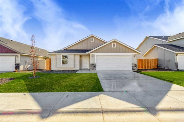 3445 S Cape Coral Ave., Nampa, ID 83687 (MLS #98713049) :: Broker Ben & Co.