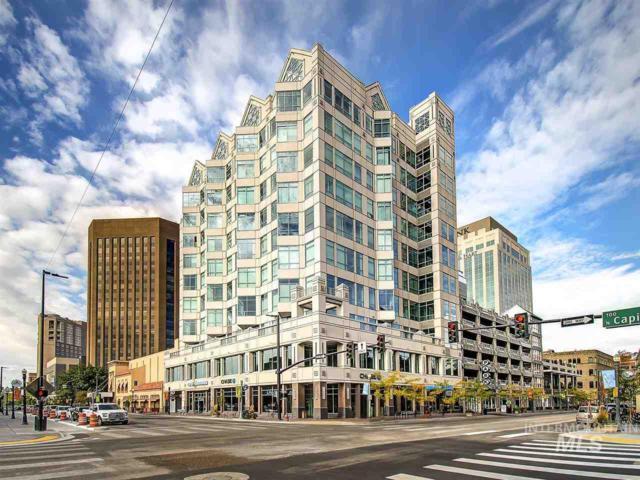 199 N Capitol Blvd #1001 #1001, Boise, ID 83702 (MLS #98713051) :: New View Team