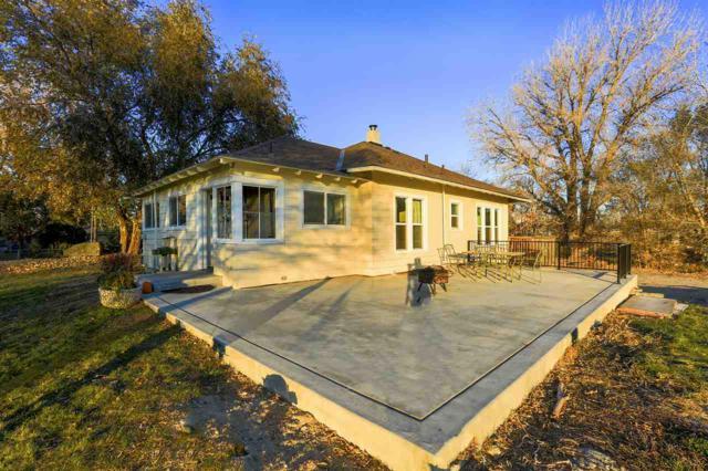 5911 Joe Lane, Nampa, ID 83687 (MLS #98713094) :: Boise River Realty