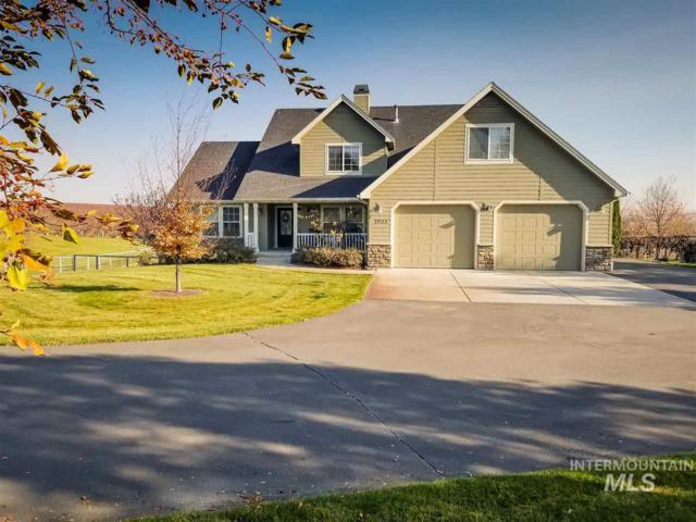 2033 Zach Blvd, Fruitland, ID 83619 (MLS #98713195) :: Jon Gosche Real Estate, LLC