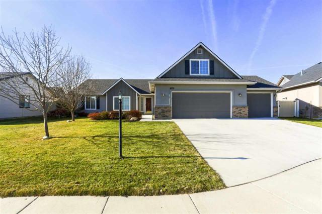 4275 N Rhodes, Meridian, ID 83646 (MLS #98713216) :: Jon Gosche Real Estate, LLC