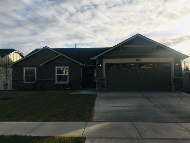 4747 S Highcliff Pl., Meridian, ID 83642 (MLS #98713245) :: Boise River Realty