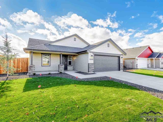80 W Wausau St., Meridian, ID 83646 (MLS #98713253) :: Jon Gosche Real Estate, LLC