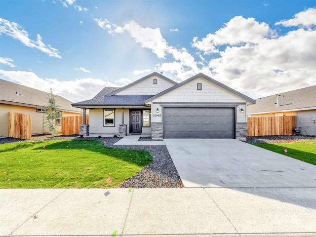 146 W Wausau St., Meridian, ID 83646 (MLS #98713272) :: Jon Gosche Real Estate, LLC