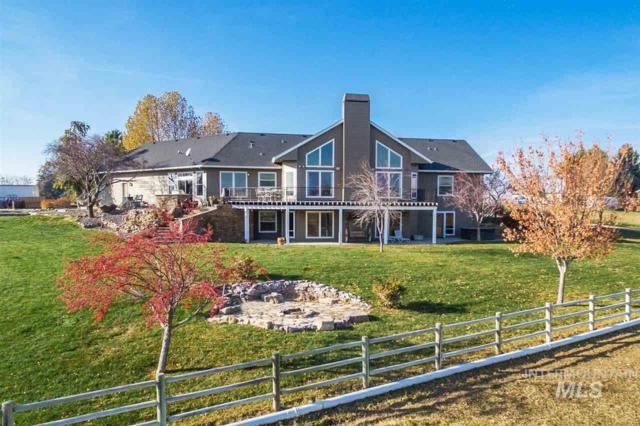 520 W Central Rd, Emmett, ID 83617 (MLS #98713291) :: Full Sail Real Estate