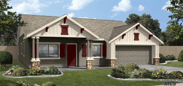 1798 N Snowfield Pl., Kuna, ID 83634 (MLS #98713513) :: Jon Gosche Real Estate, LLC