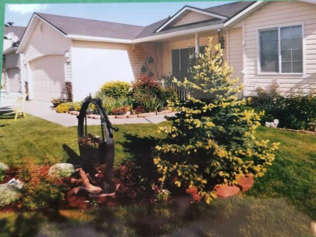 2807 Carnegie, Caldwell, ID 83607 (MLS #98713642) :: Build Idaho