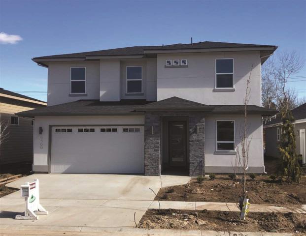6566 S Jessenia Ave, Boise, ID 83709 (MLS #98713707) :: Boise River Realty