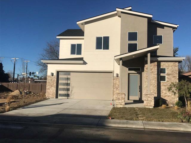 108 Demming Lane, Boise, ID 83706 (MLS #98713746) :: New View Team