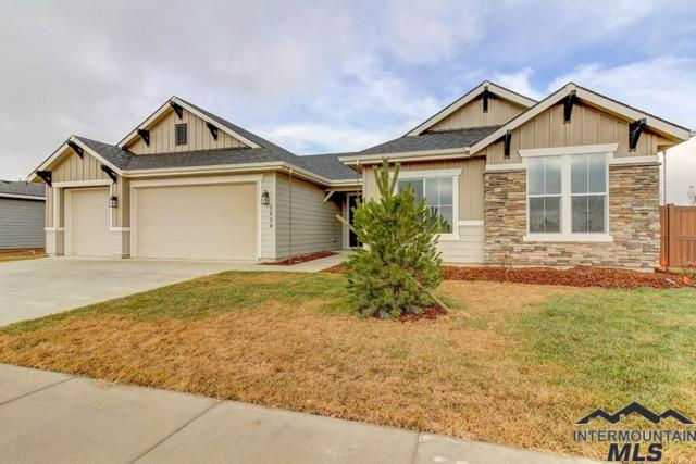 5624 W Venetian Dr, Eagle, ID 83616 (MLS #98713769) :: Juniper Realty Group