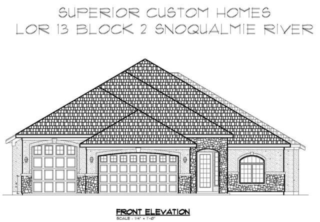 7440 W Belay St, Eagle, ID 83616 (MLS #98713819) :: Full Sail Real Estate