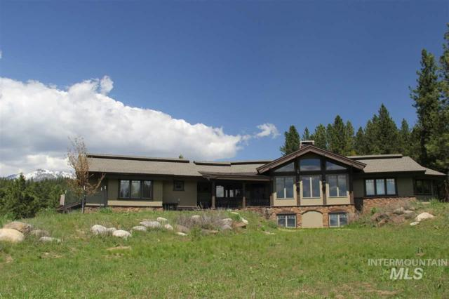 2790 Smokey Boulder Road, New Meadows, ID 83654 (MLS #98713906) :: Jon Gosche Real Estate, LLC