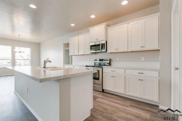 6696 E Harrington Dr., Nampa, ID 83687 (MLS #98713955) :: Bafundi Real Estate