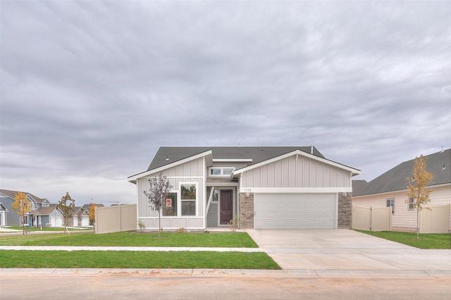 260 N Seven Oaks Ave, Eagle, ID 83616 (MLS #98713960) :: Jon Gosche Real Estate, LLC