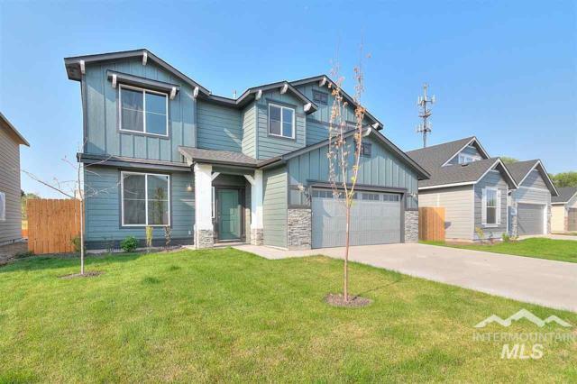 15667 Bridgeton Ave., Caldwell, ID 83607 (MLS #98713964) :: Jackie Rudolph Real Estate