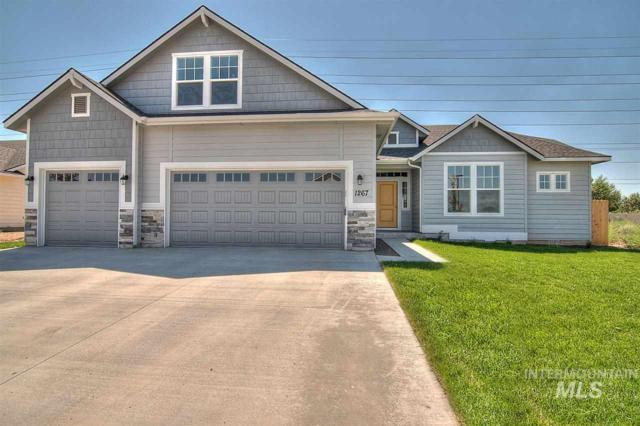 15695 Bridgeton Ave., Caldwell, ID 83607 (MLS #98713965) :: Alves Family Realty