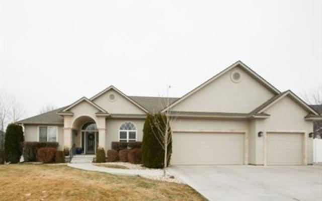 2675 Suncrest Circle, Twin Falls, ID 83301 (MLS #98713971) :: Boise River Realty