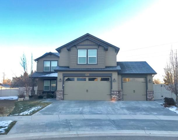 12200 W Oneida, Boise, ID 83709 (MLS #98714087) :: New View Team