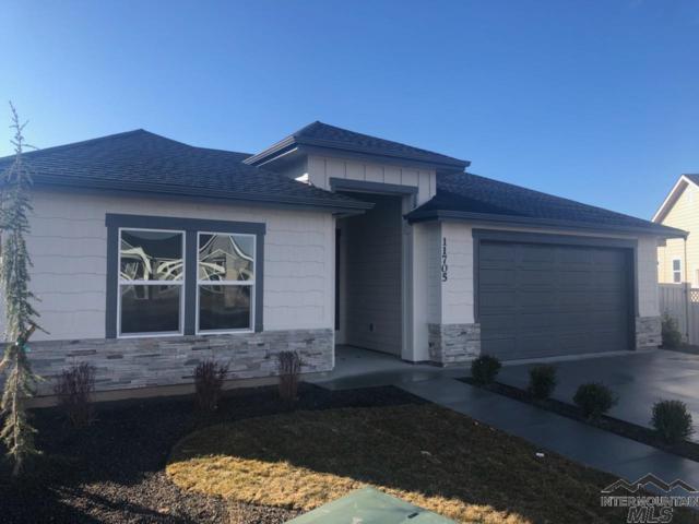 11705 W Bubblingcreek Ct., Star, ID 83669 (MLS #98714094) :: Team One Group Real Estate