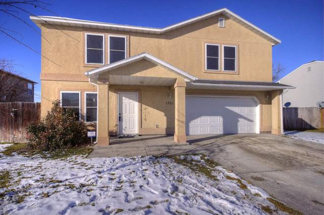 1361 N Meadowhills Ave, Star, ID 83669 (MLS #98714191) :: Team One Group Real Estate