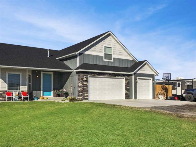 583 Pioneer Dr, Jerome, ID 83301 (MLS #98714206) :: New View Team