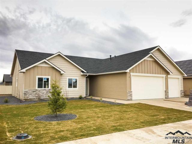 1314 Cottonwood Drive, Fruitland, ID 83619 (MLS #98714210) :: Jon Gosche Real Estate, LLC