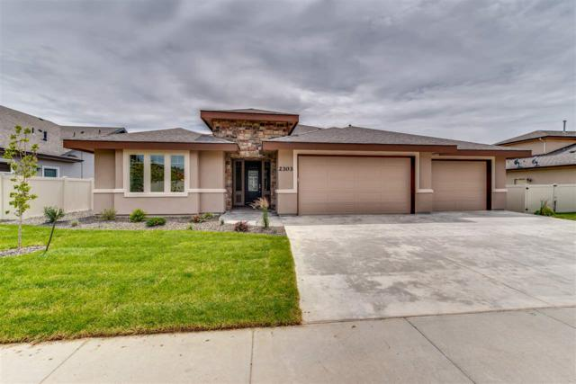 7578 S Wagons View Ave, Boise, ID 83716 (MLS #98714230) :: Team One Group Real Estate