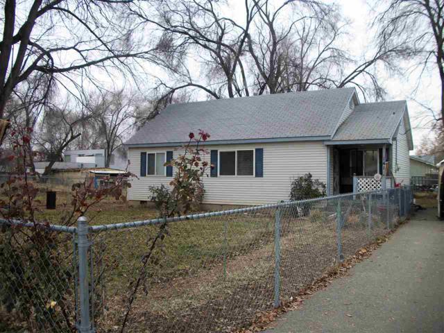 141 Hudson Ave., Nampa, ID 83651 (MLS #98714341) :: Jon Gosche Real Estate, LLC