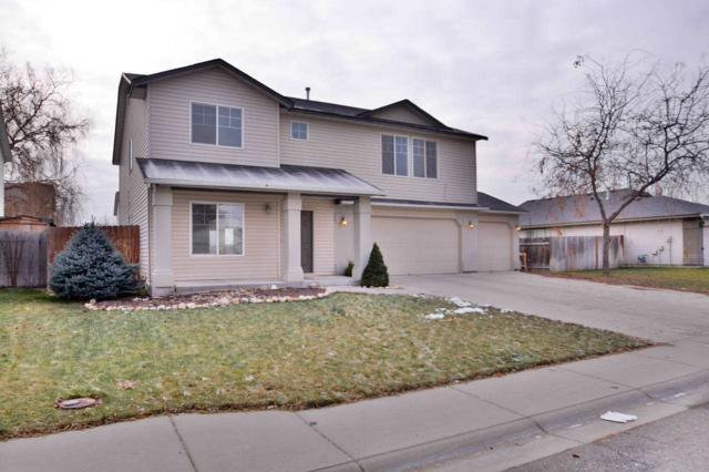1975 W Ridge Pointe Ave, Nampa, ID 83651 (MLS #98714349) :: Jon Gosche Real Estate, LLC