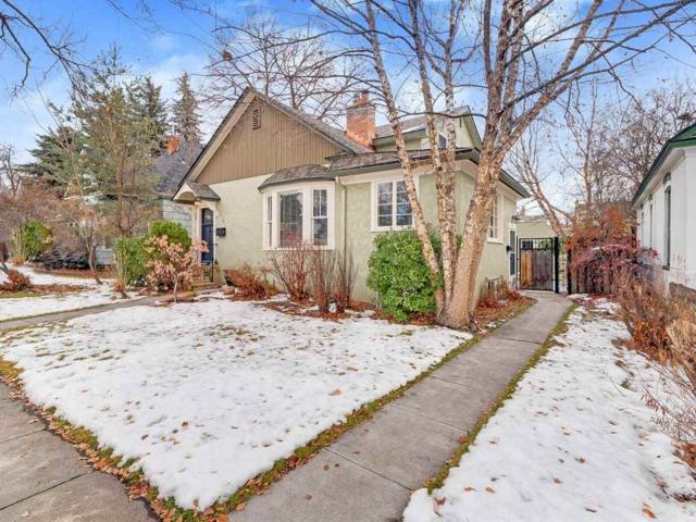 1116 N 12th, Boise, ID 83702 (MLS #98714405) :: Jackie Rudolph Real Estate