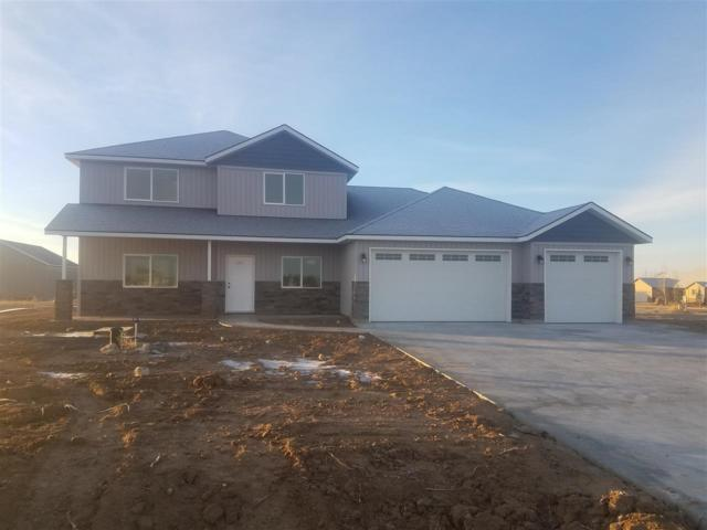 169 W 38 S, Jerome, ID 83338 (MLS #98714421) :: New View Team