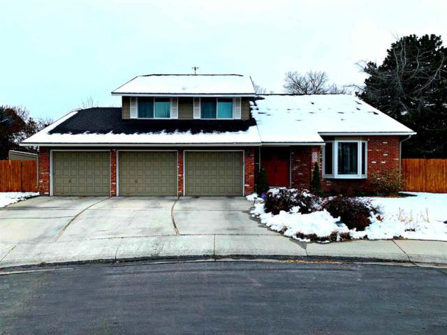 9323 W Maple Hill, Boise, ID 83709 (MLS #98714586) :: Juniper Realty Group