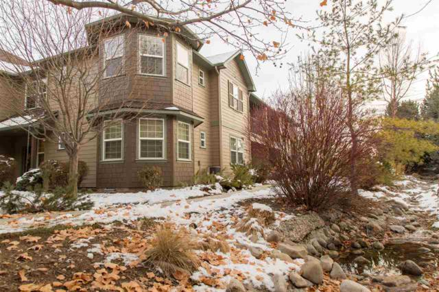 1294 E Winding Creek Dr., Eagle, ID 83616 (MLS #98714599) :: Jackie Rudolph Real Estate