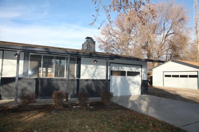12014 W Victory Rd, Boise, ID 83709 (MLS #98714640) :: Build Idaho